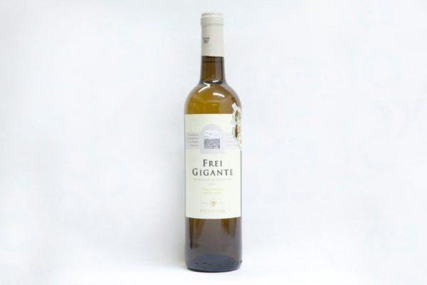 White Wine Frei Gigante 750 ML