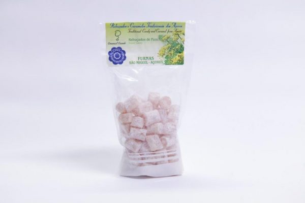 Traditional fennel sweets