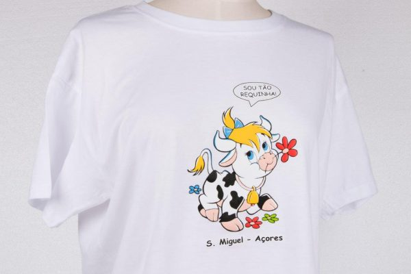 T-Shirts with Expressions From The Azores – Various Sizes