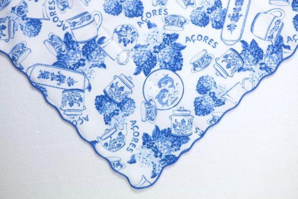 Printed Table Cloth 150cmx300cm