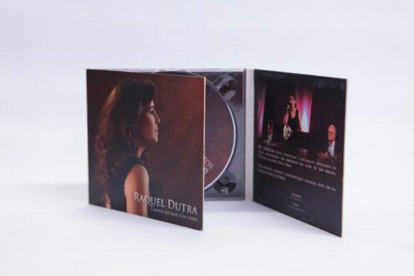 Raquel Dutras musical album