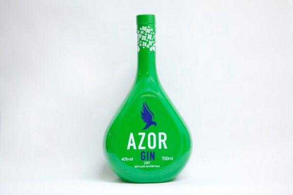 Azorean Gin 700 ML