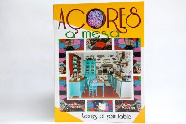 Azorean Recipes Book
